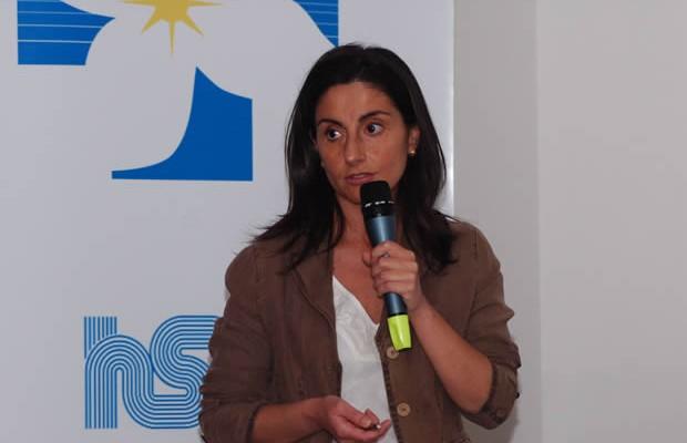 Dott.ssa Enerina Gagliardi